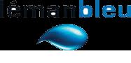 Logo léman bleu