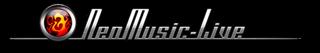Logo de NeoMusic Live