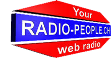 Logo de Radio-People.ch