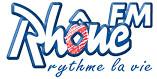 Logo de Rhone FM