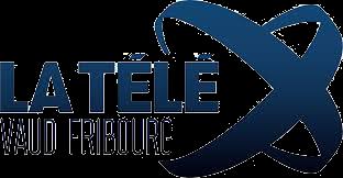 Logo de la Télé Vaud Fribourg