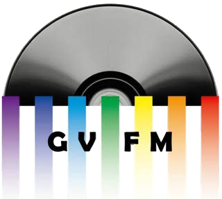 Logo de GV FM